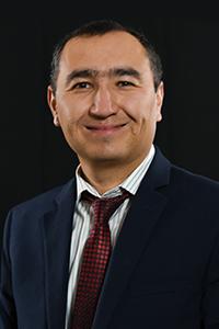 Abdurakhmonov, Mirzokhidjon