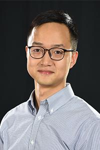 Chen, Yuzhou