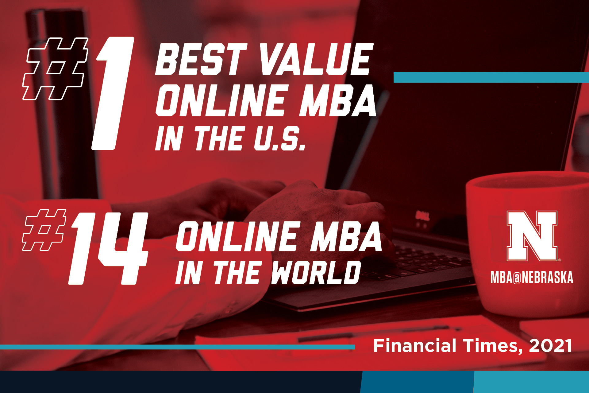 MBA@Nebraska Named Best Value Program in U.S. by Financial Times