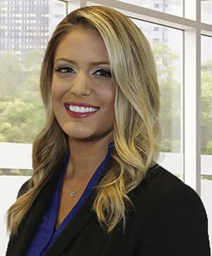 Allison M. Malcolm