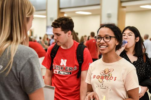 Back to School Bash Connects Nebraska Business Community