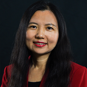Dr. Ling Lin Harris