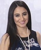 Malika Pulatova