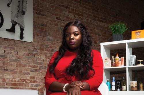 Juma Empowers Others Through Social Entrepreneurship