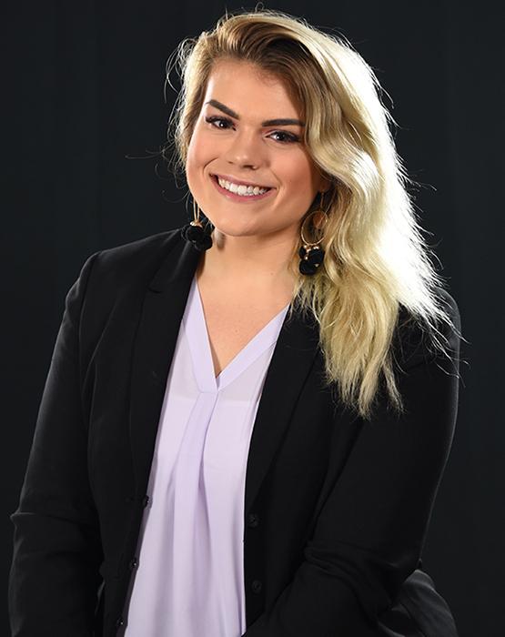 Samantha Kaus