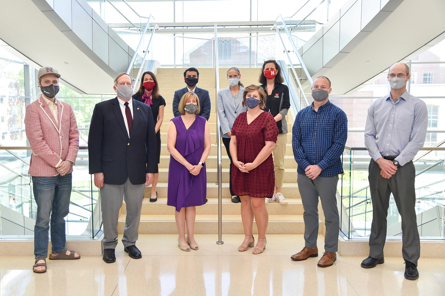 Honoring Excellence in Teaching, Research and Service
