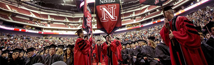 Graduating Seniors Offer Advice to Current Students