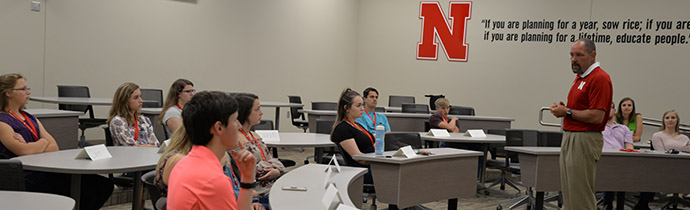 Nebraska Business Hosts Accounting Summit