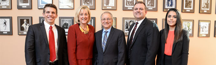 State Farm Ethics Speaker Frank Bucaro Discussed Key Issues in Business Ethics