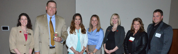 Fifth Annual Employer Partners Day Features New Award