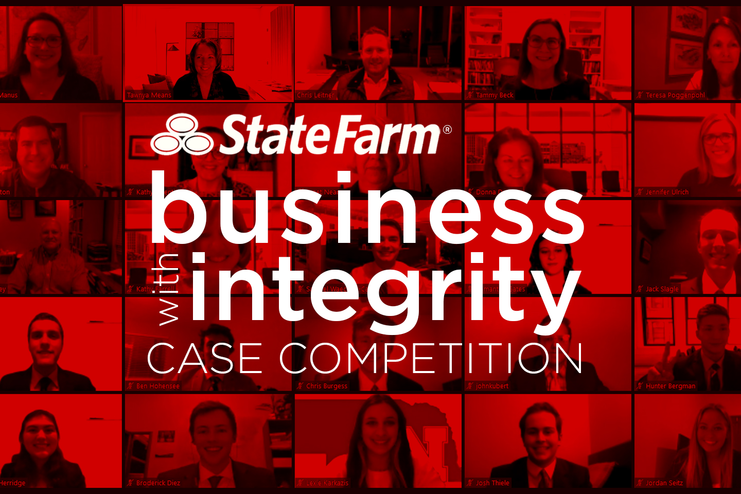 Case Competition Highlights Importance of Ethics