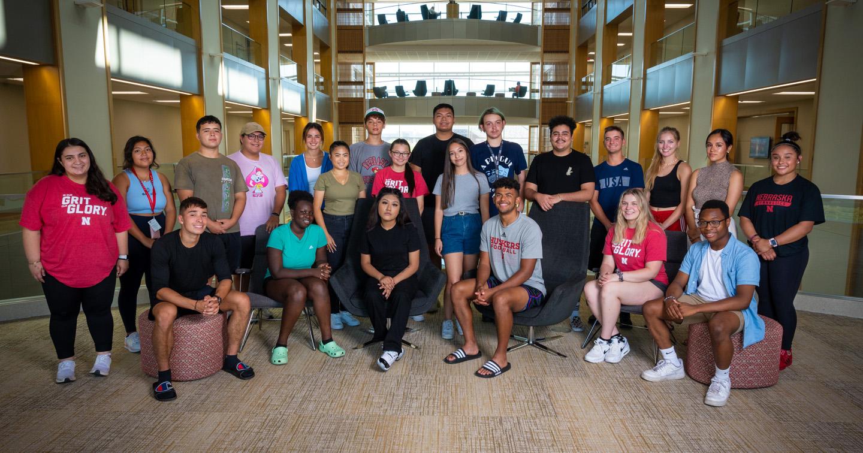 Scholarship Program Prepares Inclusive Business Leaders