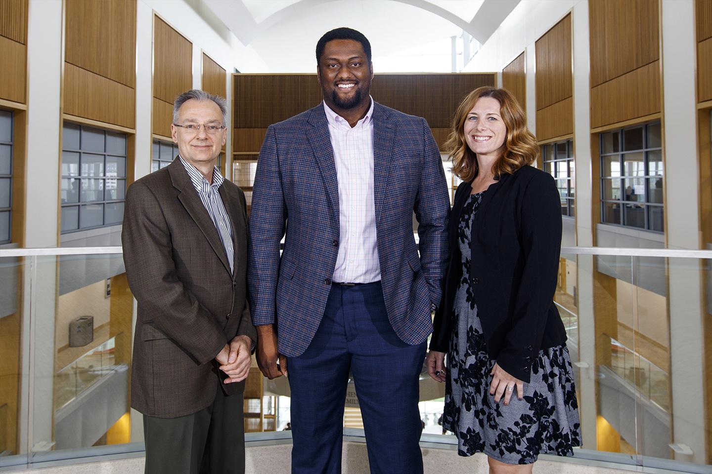 First Seacrest Teaching Fellows Selected