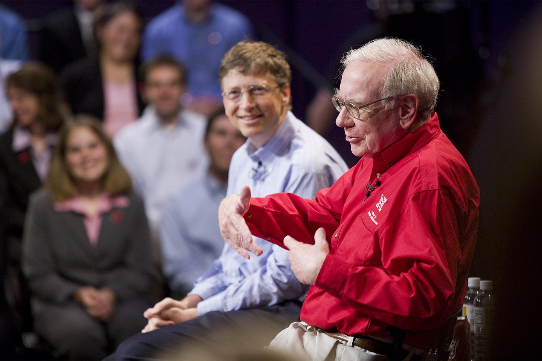 Alumnus Warren Buffett Celebrates 89 Years