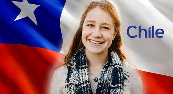 Global Immersion: Ann Pogrebitskiy Blog From Chile