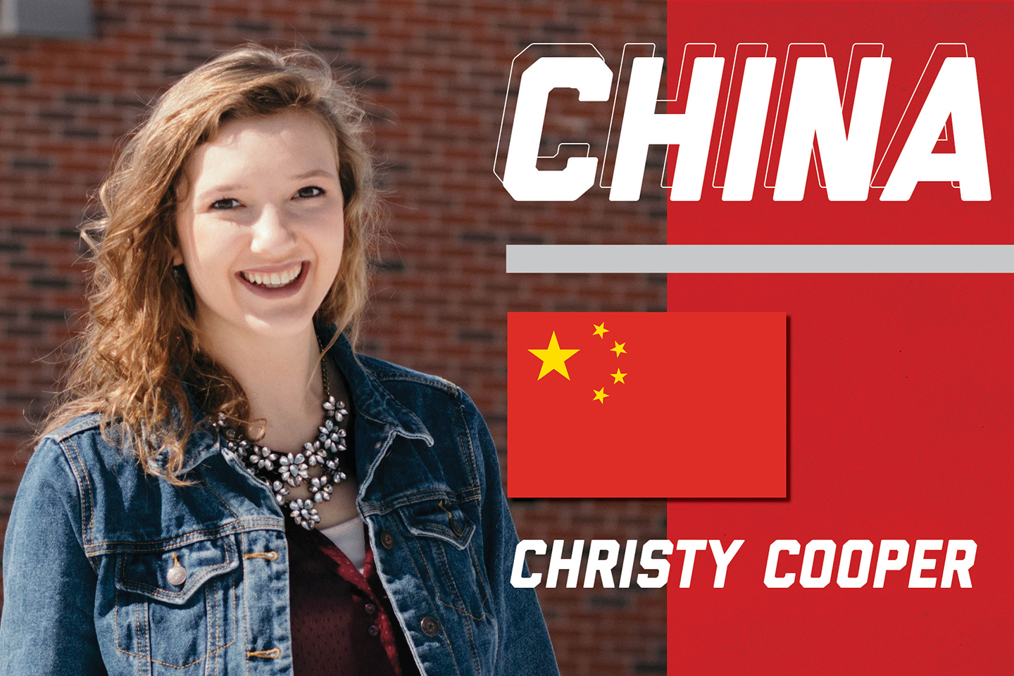 Christy Cooper – China Global Immersion Blog
