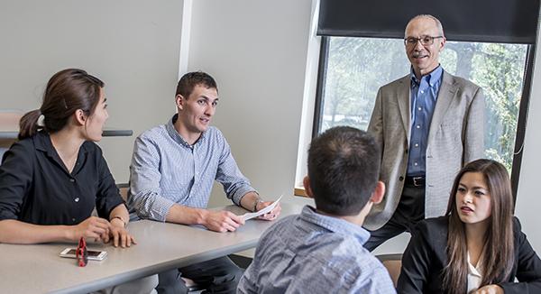 DeFusco Recognized for Milestone in CFA Institute's Continuing Education Program