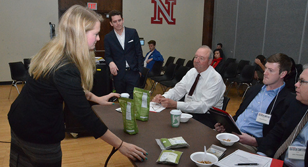 Student Entrepreneurs Win $67,500 in New Venture Competition