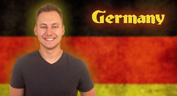 Global Immersion: Nicholas Thomssen Germany Blog