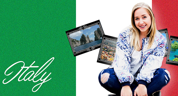 Global Immersion in Italy Blog by Marin Olson