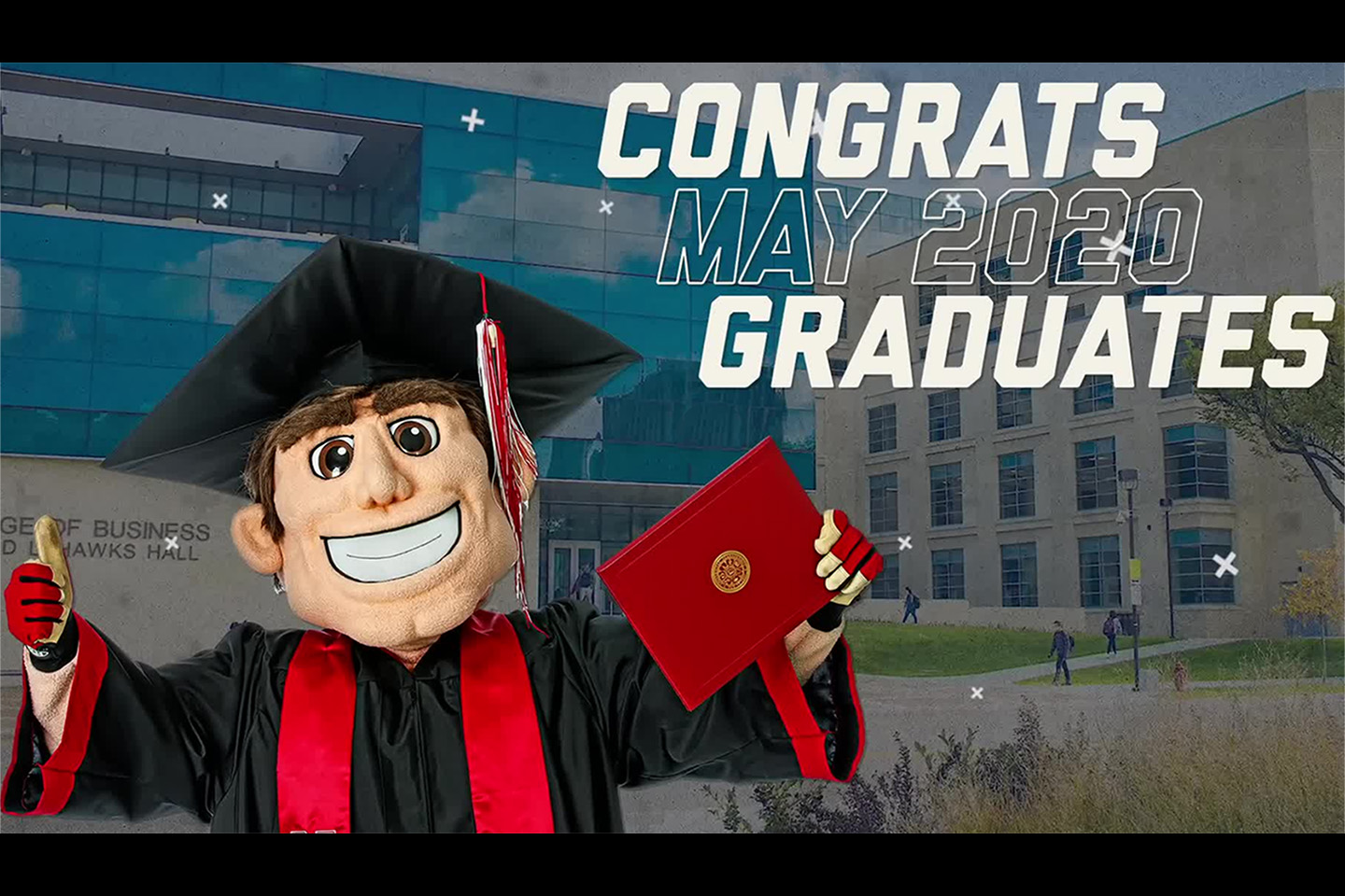 """Go Big Grad"" Offers Unique Celebration for Graduates"