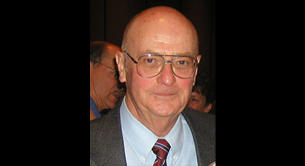 Former Nebraska Economics Professor McConnell Dies