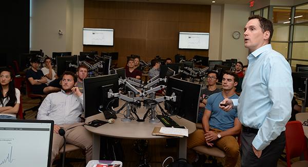 Twelve New Faculty Join Nebraska Business