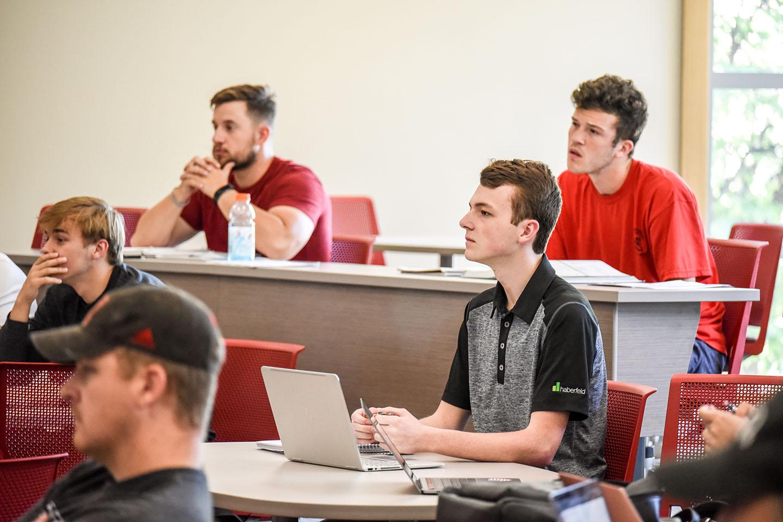 Newburn's Academic Spirit Renewed