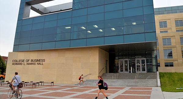 Nebraska Business Promotes Four Faculty