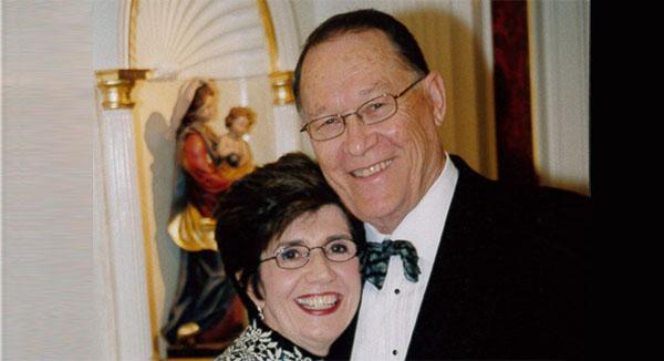 Nebraska Business Scholarship Forever Honors Alumnus Ron Rotherham