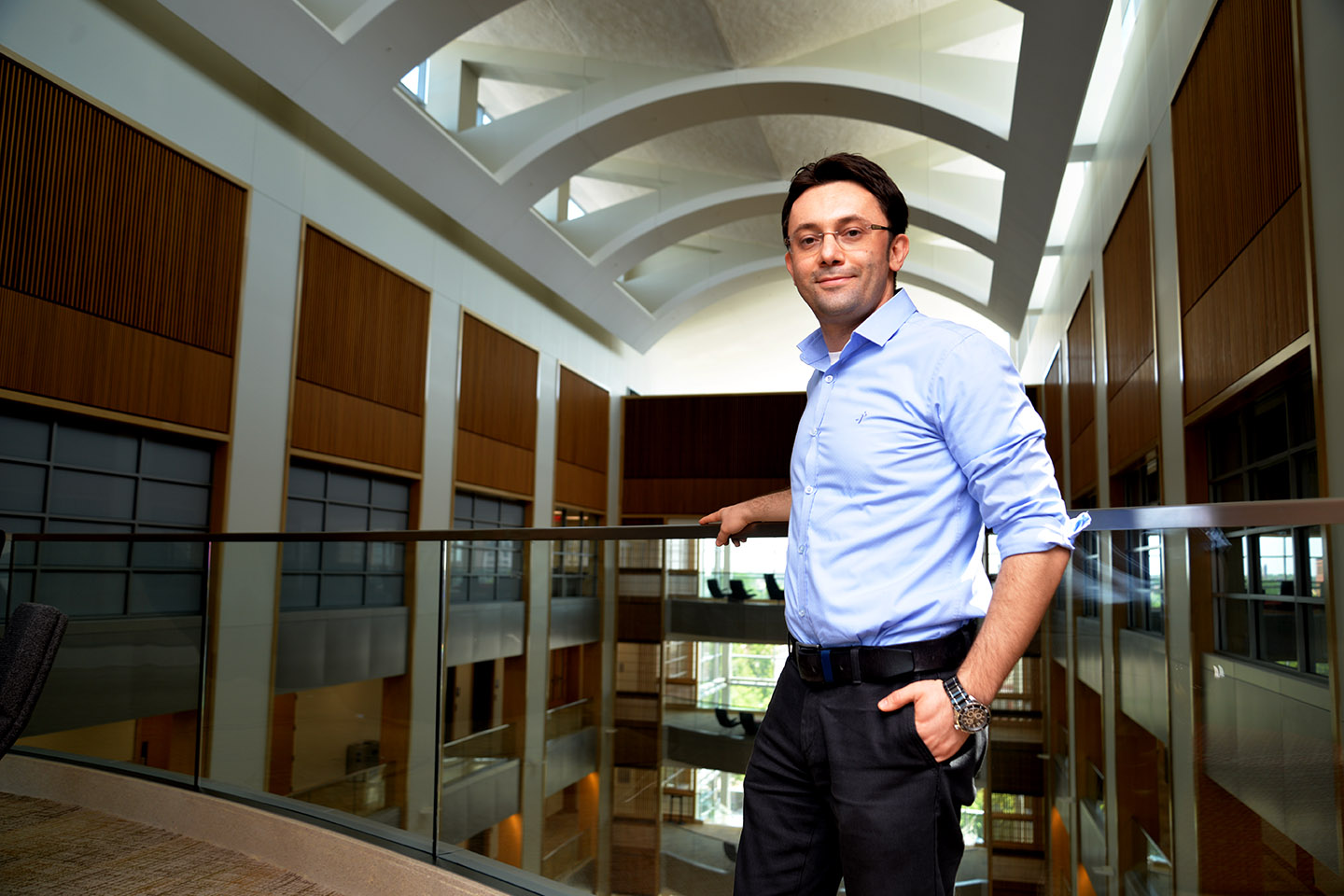 Sönmez Drives Sustainability to Help Feed Families