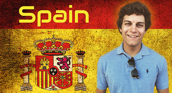 Global Immersion: John Pfeifer Blog in Spain
