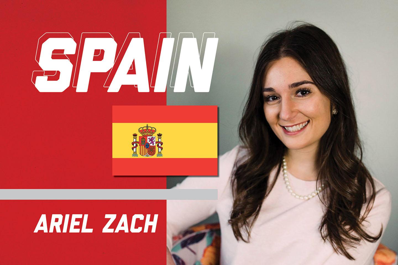 Ariel Zach – Spain Global Immersion Blog