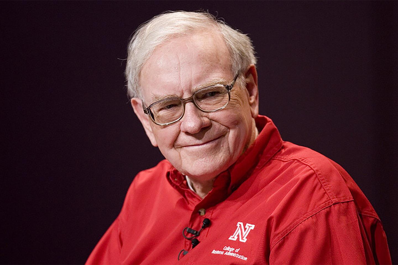 Buffett to Provide Send-off for Nebraska's December Graduates