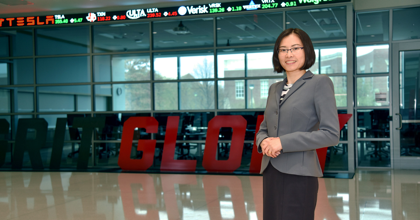 Wang Explores Corporate Bond Offering Pricing Process