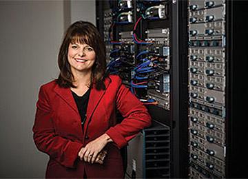 Kim Lefler Whittaker: Trusting the Data