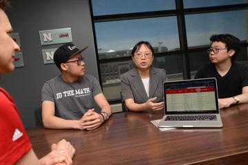 Nebraska Tops Actuarial Science and Risk Management & Insurance Rankings