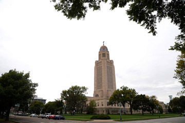 Business Expectations Remain Positive in Nebraska