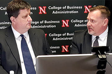 Fall BBR Webinars Probe Nebraska Economic Climate