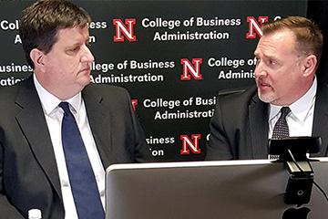 Fall BBR Webinars Probe Nebraska Economic Climate
