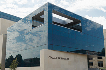 """College to Host """"Open for Business"""" Event"""
