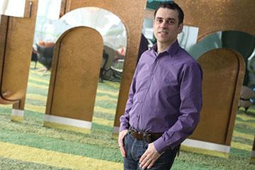 Google UK's Callegaro Presents Role of Surveys in Era of Big Data November 20