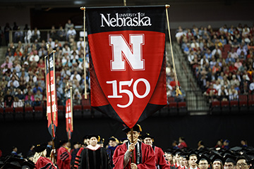 From Grit to Glory: Nebraska Business Grads Celebrated