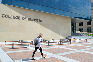 Nebraska Business Dean's List Announced for Fall Semester