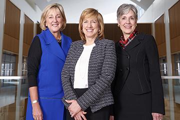 Leadership Transforms CBA into Nebraska Business