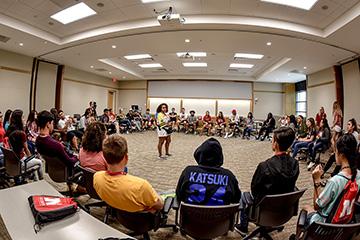 Nebraska Academy Opens Collegiate Doors for Underrepresented Students