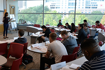 GMAT Strategy Workshop Offered October 27