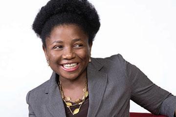 Akamah Translates Teaching Skills From Cameroon to Nebraska