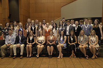 Second Honors Academy Cohort Poised to Excel After Graduation