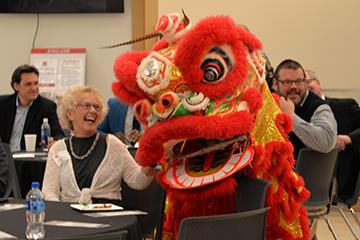 Celebrating 30 Years of International Business Major at Nebraska